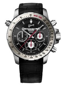 Raymond Weil: Nabucco Limited Edition in Partnership with Gibson