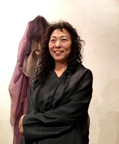Ryoko Haraguchi