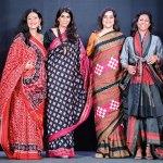 Radhika Bhatratam, Pratiksha Somaia, Sharika Sharma, Deepshikha Khanna