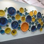 Rahul Kumar, Circle Uncircled, India Art Fair 2015