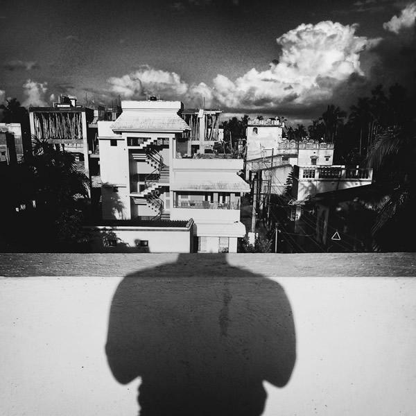 Rajat Dey - Candid Camera