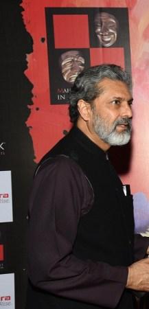 Rajeev Dubey