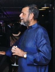 Rajive Suri