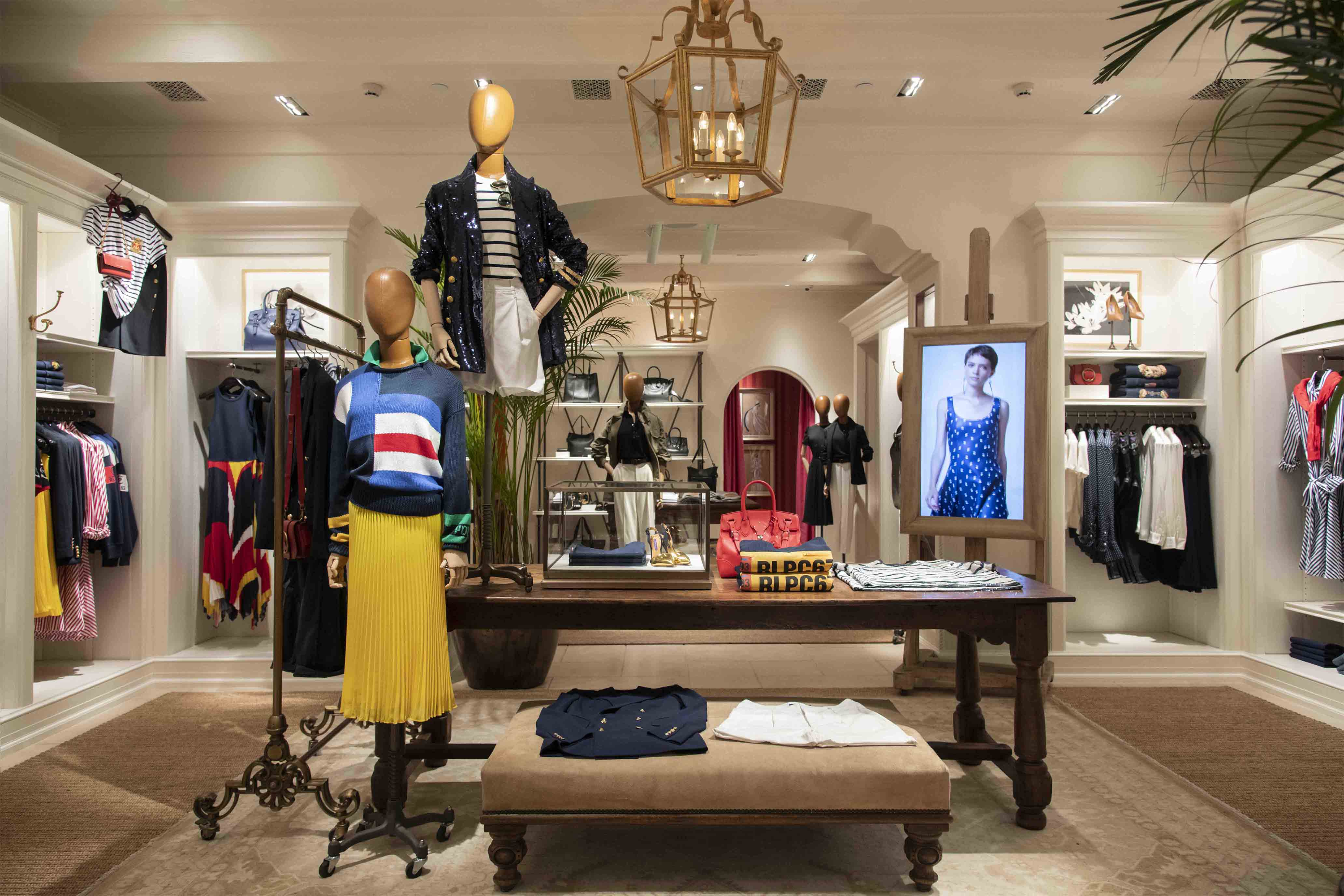 Fashion, Featured, Flagship Store, Ralph Lauren, Ralph Lauren Collection, Ralph Lauren Purple Label, Style, The Chanakya