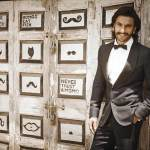 Bollywood Superstar Ranveer Singh Verve Man Power
