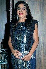 Rashmi Uday Singh