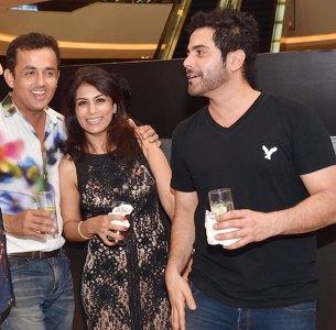 Ratul Sood, Deepika Gehani, Aman Sondhi
