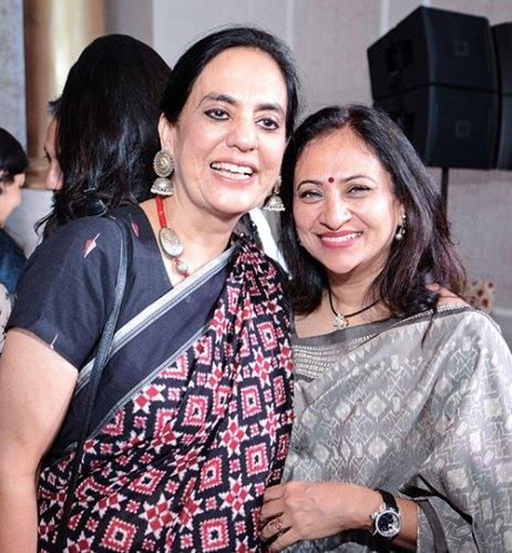 Reena Singh, Shivani Modi