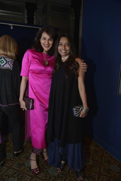Reena Wadhwa, Deepanjana Klein