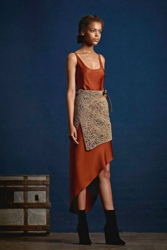 Maiyet Pre Fall 2017 collection