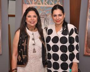 Ritu Kumar, Aparna Bahl
