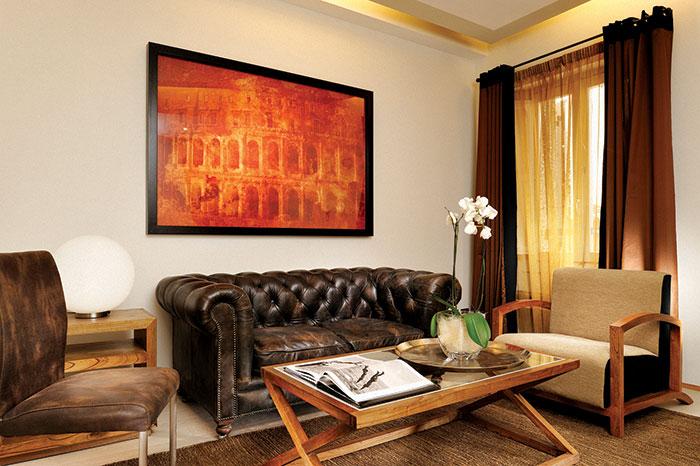 A Roman Holiday | Verve Magazine - India's premier luxury