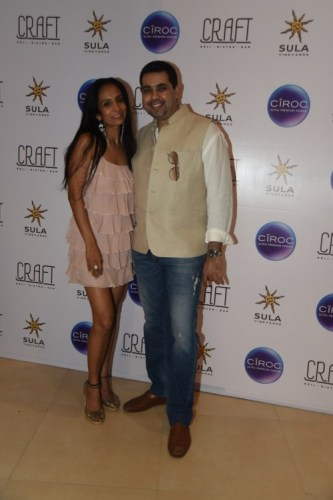 Suchitra Pillai and Romil Ratra