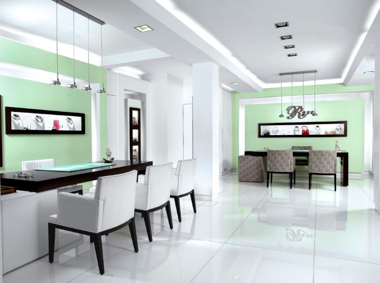 Rose Salon, jewellery, experience, luxury, buy jewellery in india