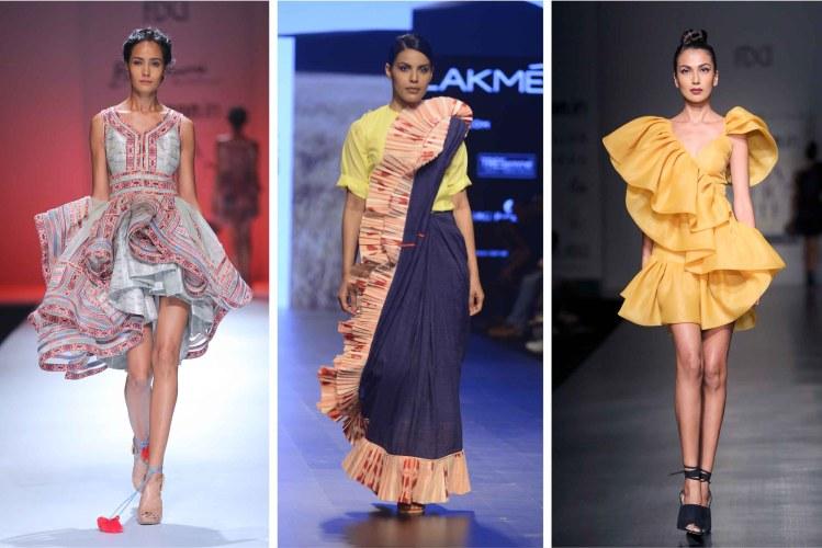 Bhanuni by Jyoti, Ka-Sha, Gauri & Nainika