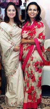 Rupal Tyagi, Rani Jaykirti Singh of Baria