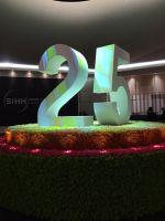 Salon International de la Haute Horlogerie 2015: entrance