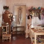 Sacha Mendes - Shovan Gandhi, Sacha's Shop Goa