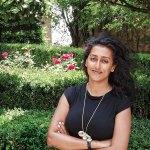 Sandhini Poddar, Solomon R. Guggenheim Foundation