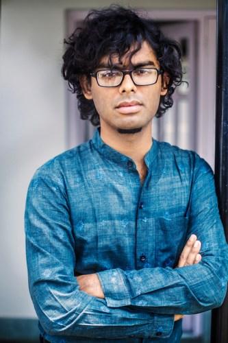 Santanu Das, Founder at Maku