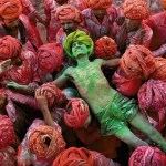 steve mccurry india , book