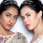 Varun Bahl , india couture week, mac