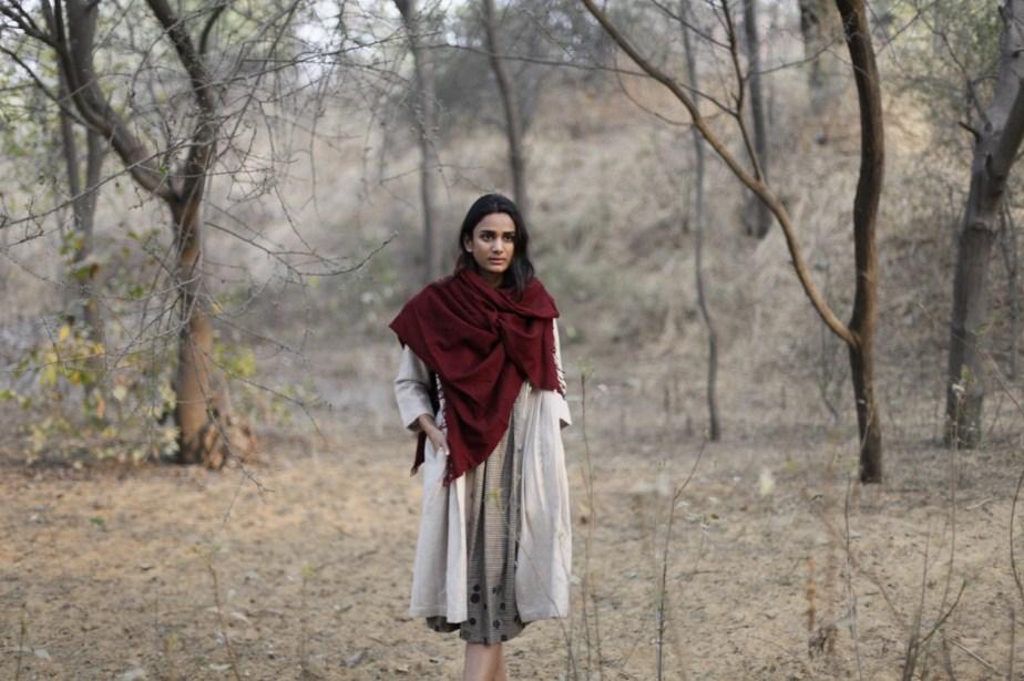 Eka, Indian designer, fashion, Amazon India Fashion Week 2016, Autumn Winter 2016