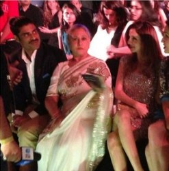 Jaya Bachchan, Sussanne Khan