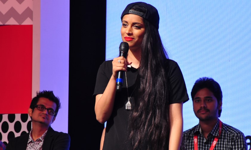 Lilly Singh, superwoman, youtube