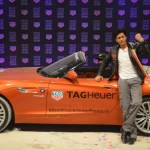 Shah Rukh Khan tag heuer bollywood brand ambassador