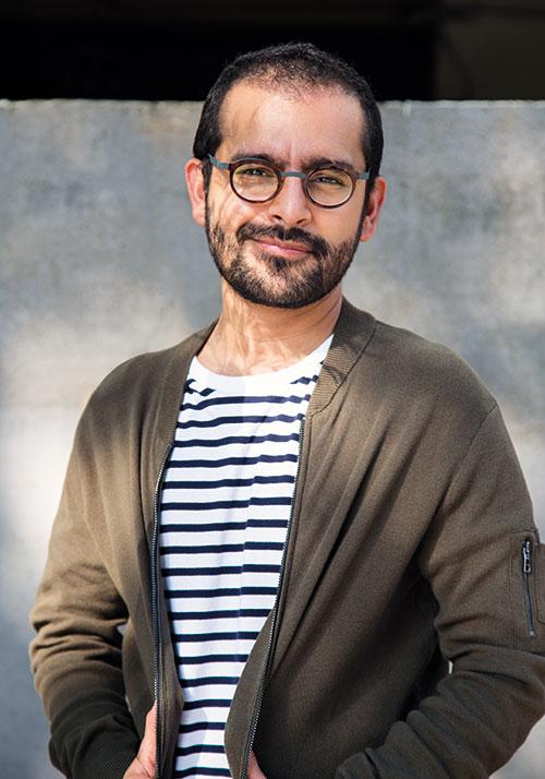 Meet Writer-Director Shakun Batra Who Goes Beyond Formula Successes | Verve Magazine