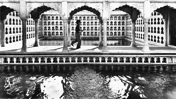Photograph by William Dalrymple for The Historians Eye by Tasveer at Akara Art, Mumbai