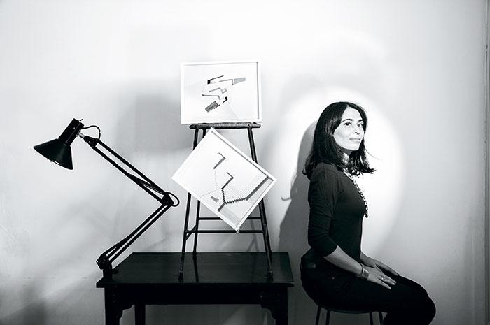 Shalini Arora, Contemporary Artist