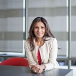 Shalini Kapoor Collins, Founder and CEO of Silicon-Valley-based Tech Hill Advisors