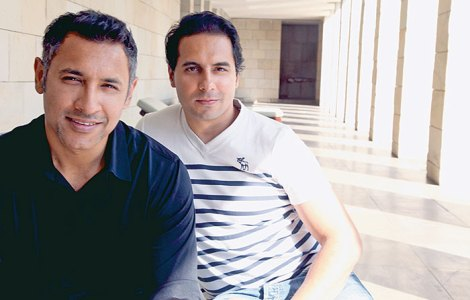 Nikhil and Shantanu Mehra: Lots in store