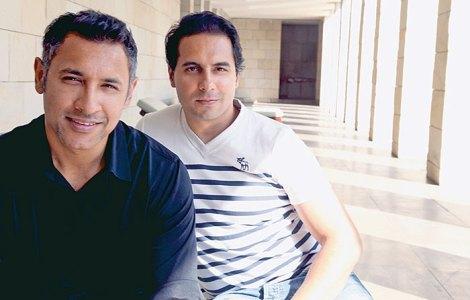 Nikhil and Shantanu Mehra: Lots in store