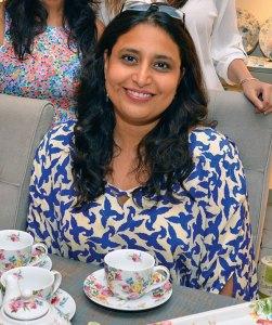 Sharanya Rao