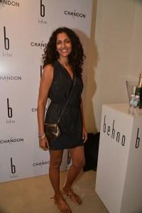 Sheetal Malhar
