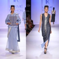 Shikha Grover and Vinita Adhikari for Ilk