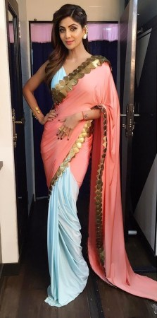 Shilpa Shetty in Shivan & Narresh
