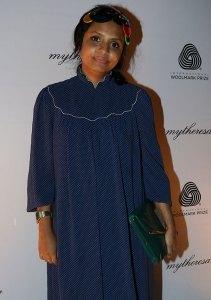 Shilpa Chavan