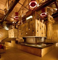 Shiro Restobar and Lounge: spectacular setting