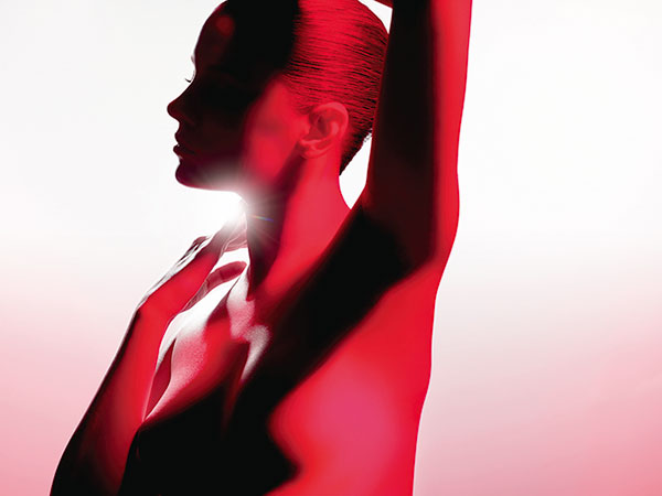 Shiseido's Ultimune Power Infusing Concentrate