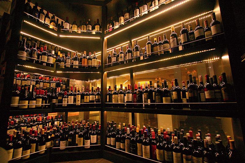 Wine Tasting, Sheetal Munshaw, Singapore