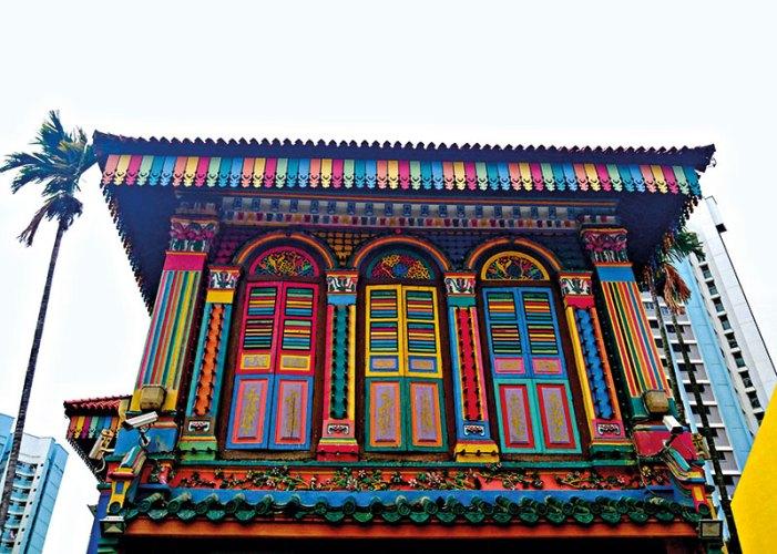 The House of Tan Teng Niah