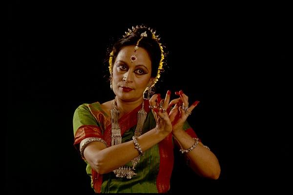 Sonal Mansingh