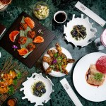 Songkran specials at Tygr