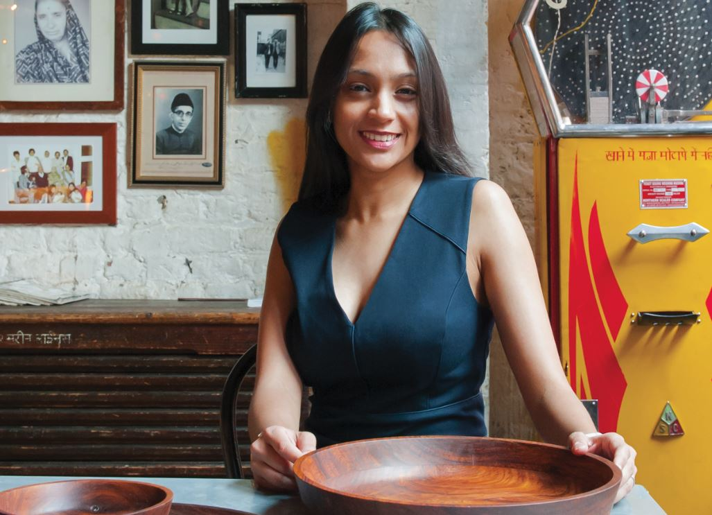 Talking Design With Spandana Gopal Verve Magazine Indias