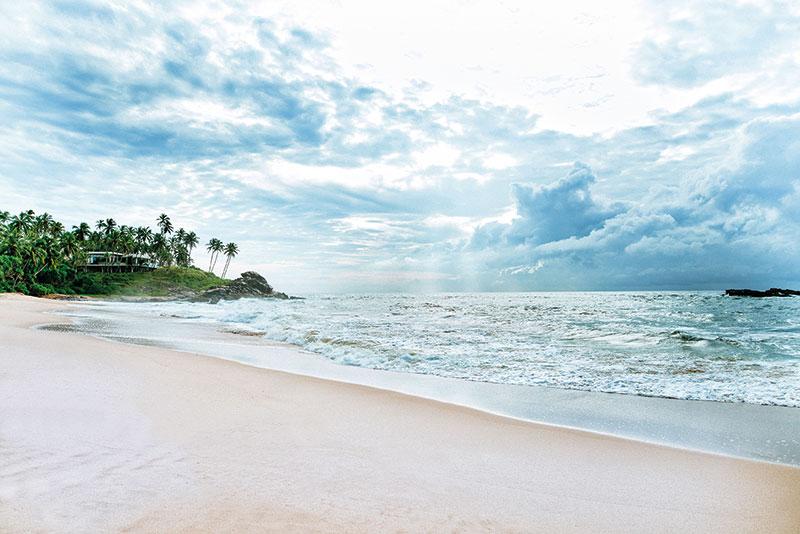 Anantara Kalutara resort, Sri Lanka