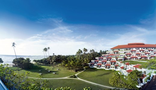 Nestled by the waterfront: Vivanta by Taj - Bentota